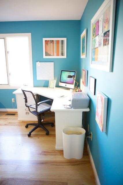 Rebecca Stisser Reorganization Redesign The Not So