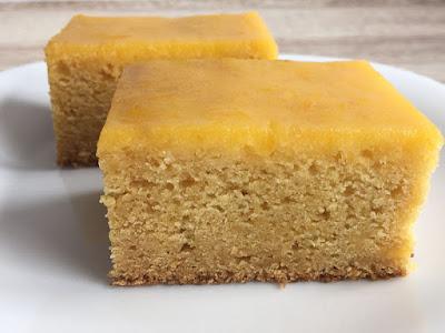 Pyszne ciasto z dynią