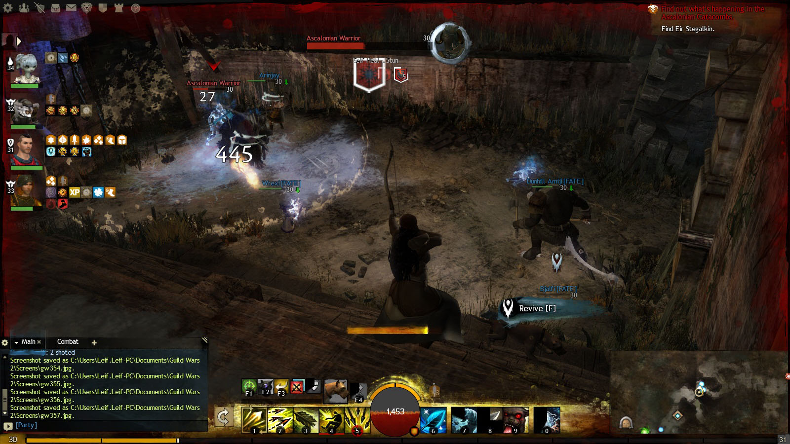 Guild Wars  Making Gold With Crafting