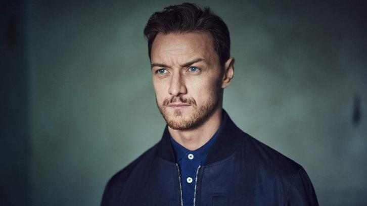 His Dark Materials - James McAvoy, Clarke Peters & Ruth Wilson to Star in BBC Adaptation