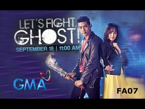 Lets Fight Ghost - 21 September 2017