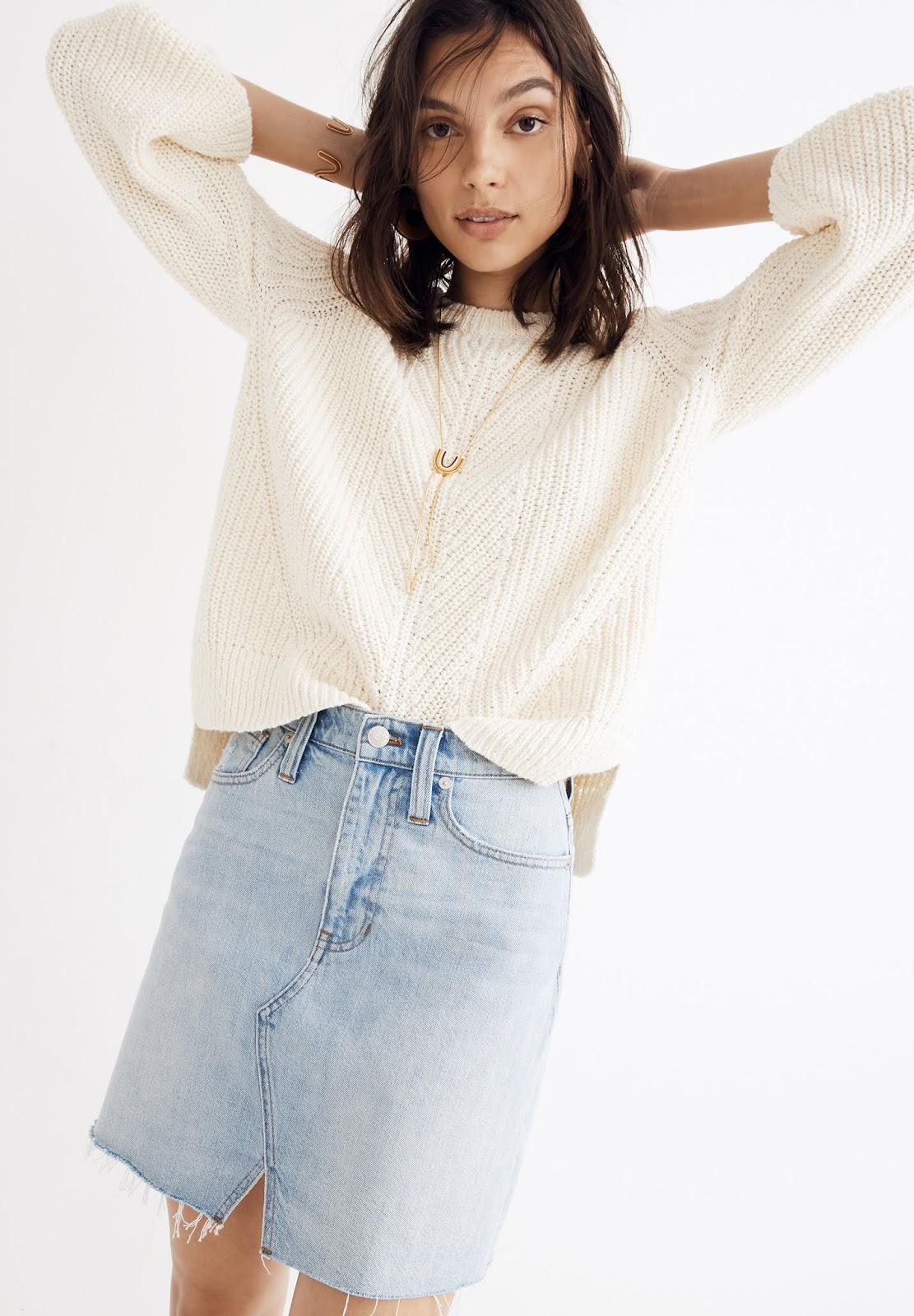Where to find Anthropologie style besides Anthropologie :: Effortlessly with Roxy