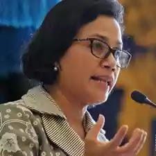 Sri Mulyani Indrawati Beasiswa LPDP