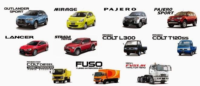 2013 Dealer Mitsubishi Jambi