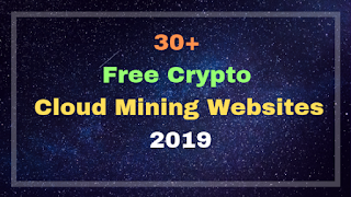 Free Bitcoin Cloud Mining Sites Of 2019 With No Deposit Necessary