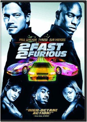 2fast - 2 Fast 2 Furious