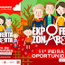 🏬 11h-23h EXPOOFERTA ZONA ABERTA 12-14ago'16