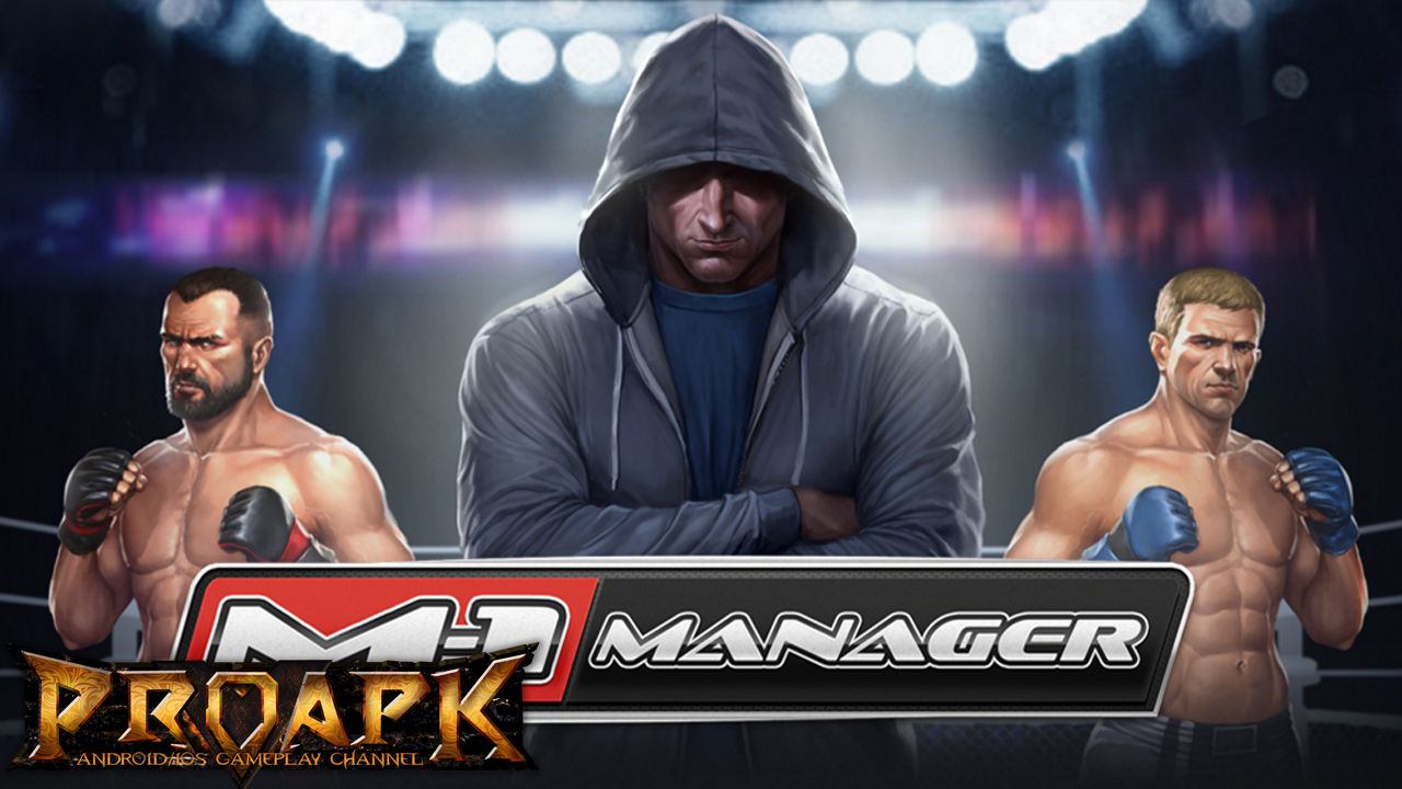 M1 Manager