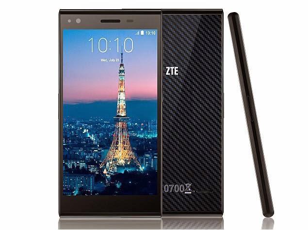 """Harga HP ZTE Blade V2 Terbaru """"HP Selfie Murah Android Kitkat"""""""