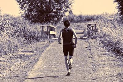 correr mais longe sem lesões