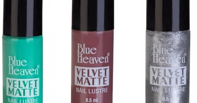 Nail Paint: Buy Online with Fun and Ease