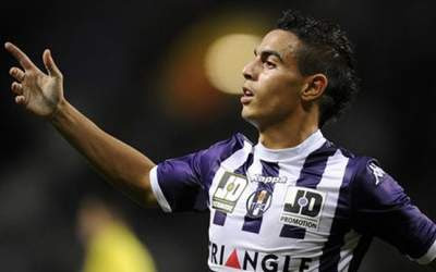 Transfer Talk: Wissam Ben Yedder