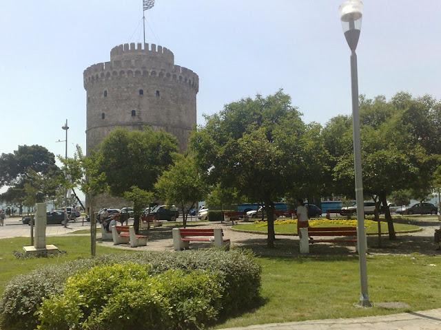 Περισσότεροι αλλοδαποί, λιγότεροι Έλληνες, προτιμούν τη Θεσσαλονίκη