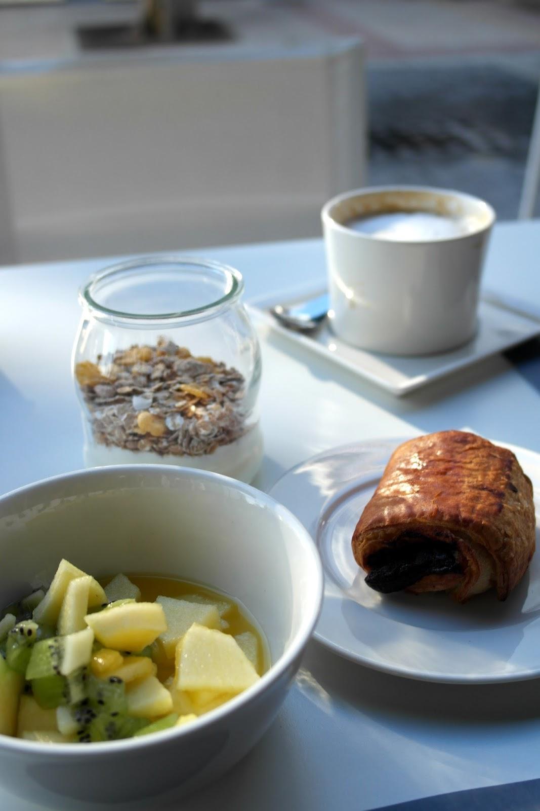 Frühstück Mallorca
