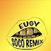 AUDIO : Eugy x Wizkid – Soco (Remix) | DOWNLOAD Mp3 SONG