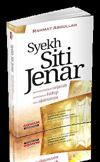 Syeikh Siti Jenar | TOKO BUKU ISLAM ONLINE
