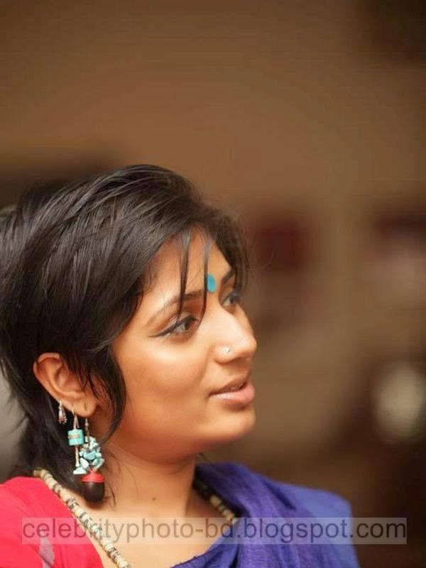Various Stylish Photoshoot of Bd Girl Wasfia Nazreen