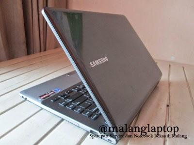 Jual Laptop Samsung NP355V4X Gamers
