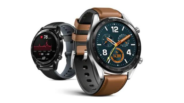 Huawei Watch GT Cover Image