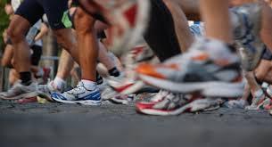 Syarat Memenangkan Lomba Marathon dan Haji Mabrur