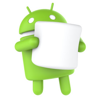 "Google's next version (6.0) of Android is called ""Marshmallow"""