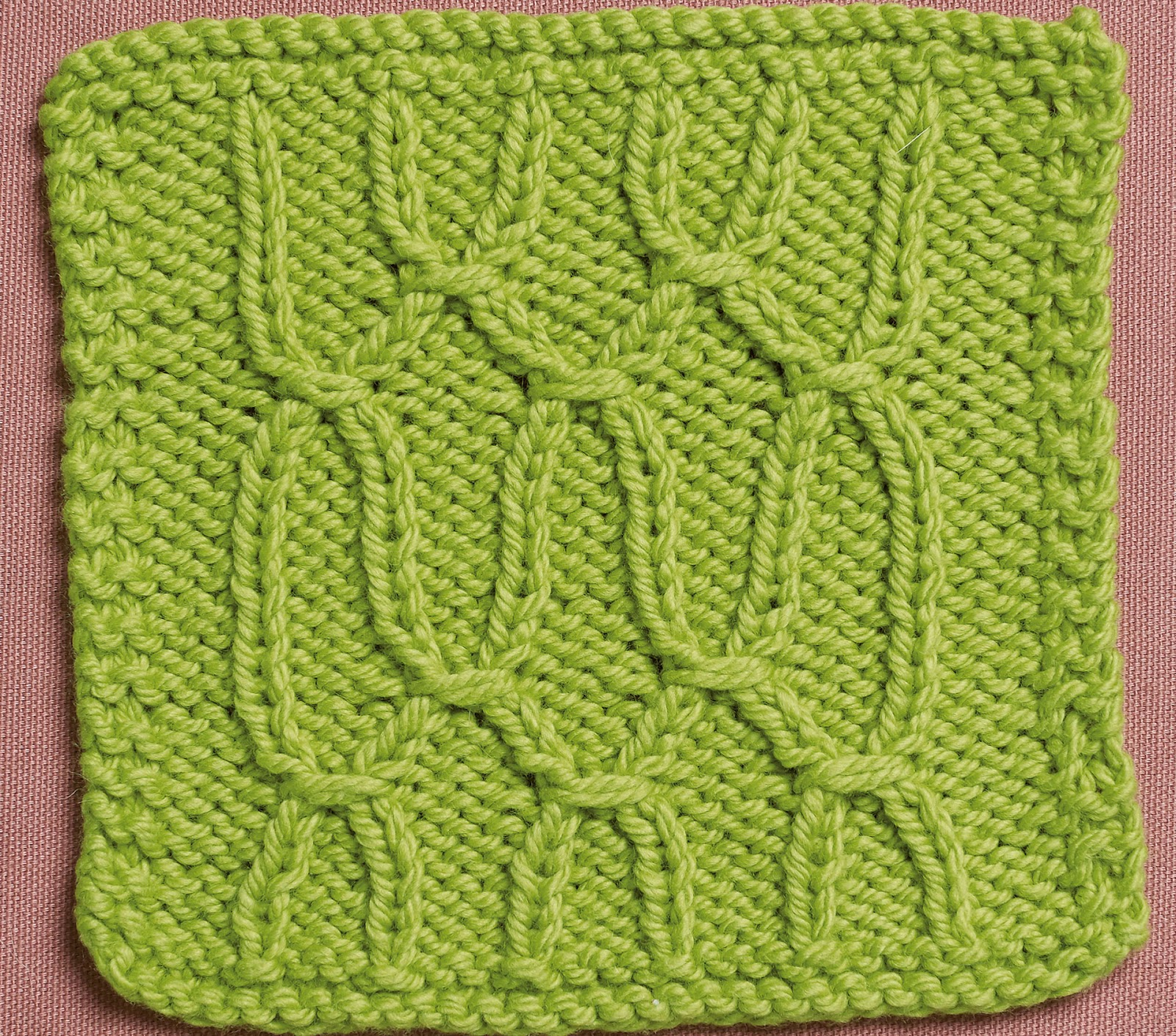 The Yarniacs Podcast: The Knitting All Around Stitch Dictionary