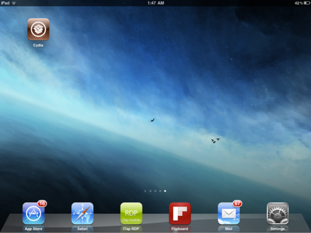 How To Jailbreak Your iPad 2 Running On iOS 4.3.2 - 4.3.1 - 4.3 With JailbreakMe 3.0