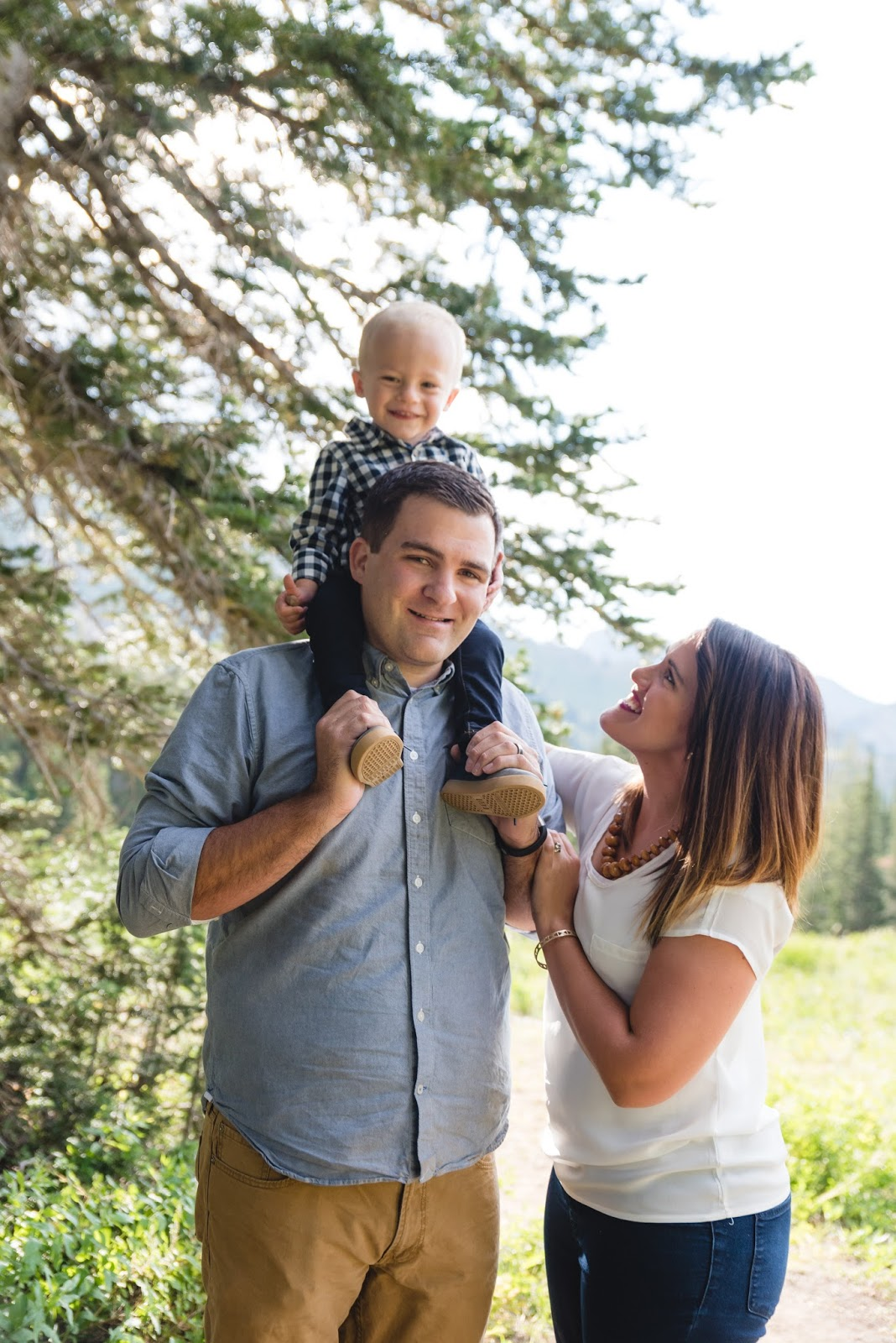 Heather Luczak Family Photography