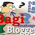11 Manfaat dan Keuntungan Jadi Blogger (Ngeblog)