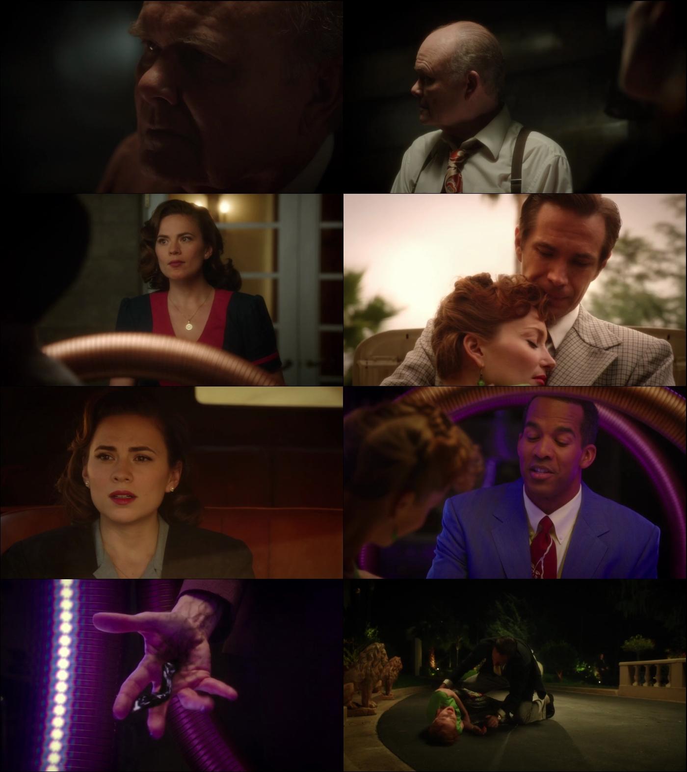 Agent Carter Temporada 2 720p Latino