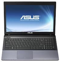 ASUS - Laptop X55VD-SX012D