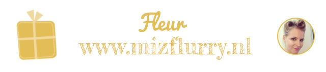 Fleur - www.mizflurry.nl