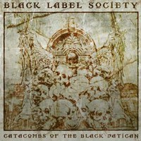 [2014] - Catacombs Of The Black Vatican [Black Edition]