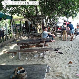 Laksa Tempurung Teluk Kumbar Pulau Pinang