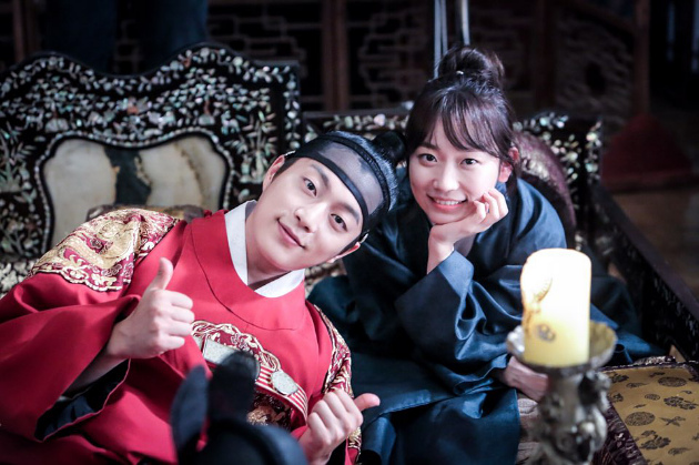 sinopsis splash splash love