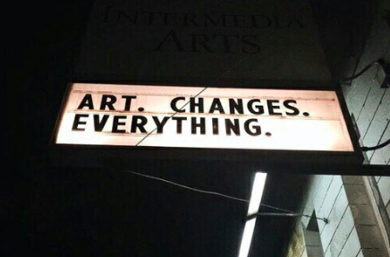 It Changes Everything