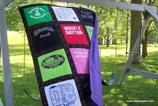 Graduation Quilt Blankets