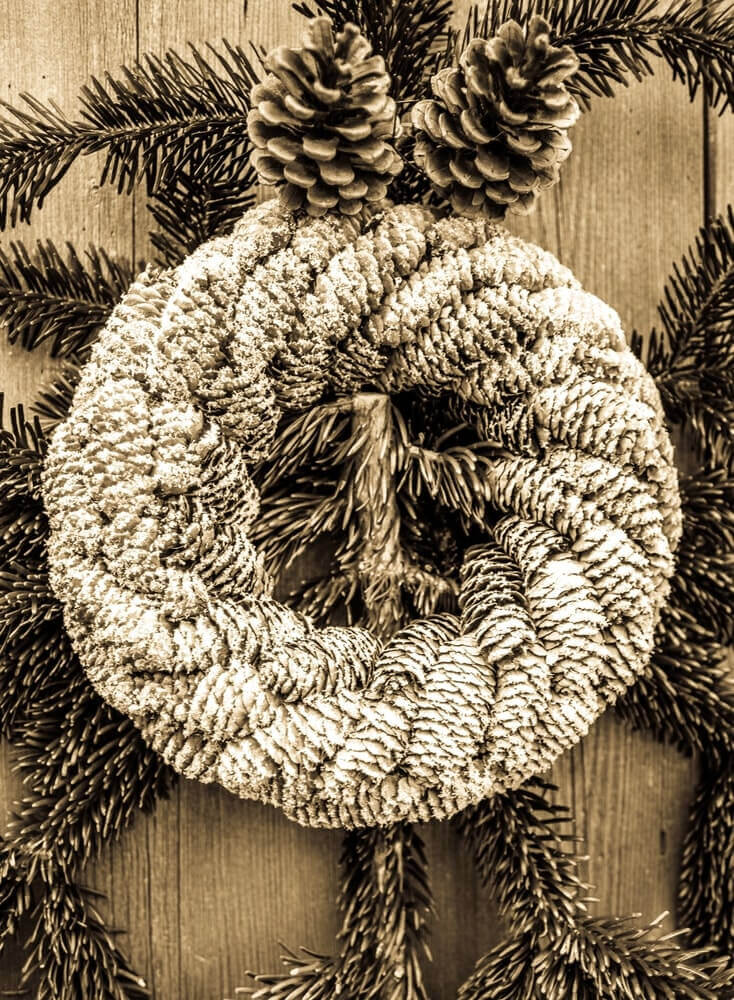 Christmas Wreath Images