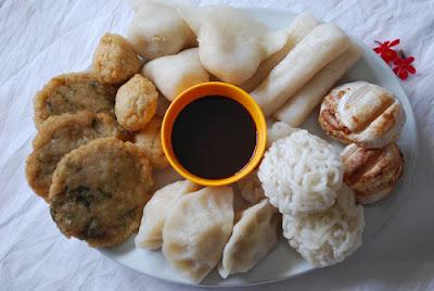 Kuliner Indonesia - Pempek