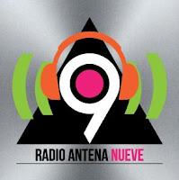 Radio Antena 9 Barranca 99.9 fm en vivo
