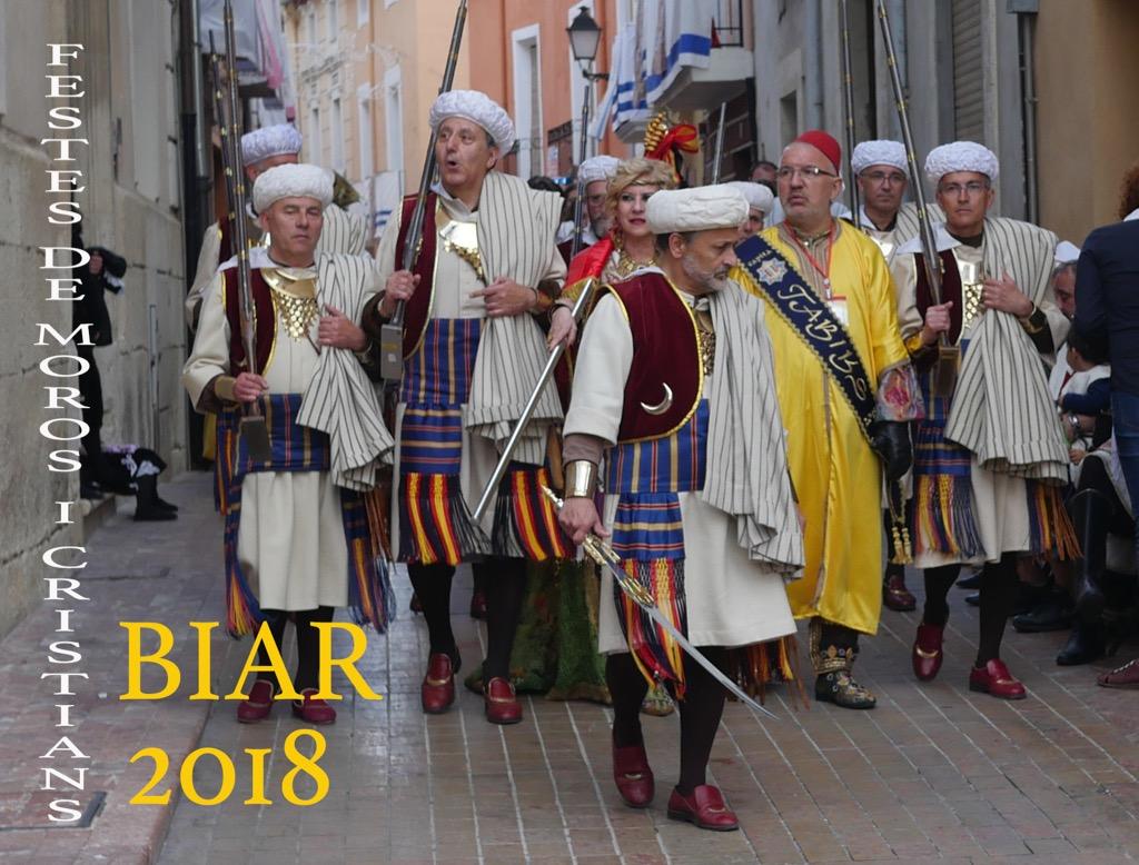 FESTES 2018