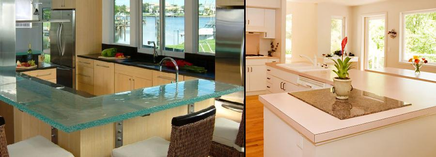 Granite Vs Quartz Countertops