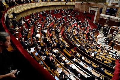 L'Assemblée Nationale a voté en première instance le projet de loi Pacte