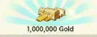 Trik LGR Dapat 1.000.000 GOLD Gratis Line Let Get RIch Update
