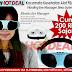 Kacamata Kesehatan Alat Pijat Mata - Vibrating Eye Massager Stress Buster Relaxer Murah
