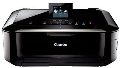 Canon PIXMA MG5300 Series Driver & Software