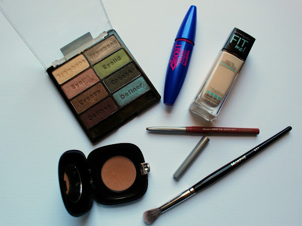 Recent Makeup Loves