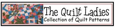 the quilt ladies shop logo