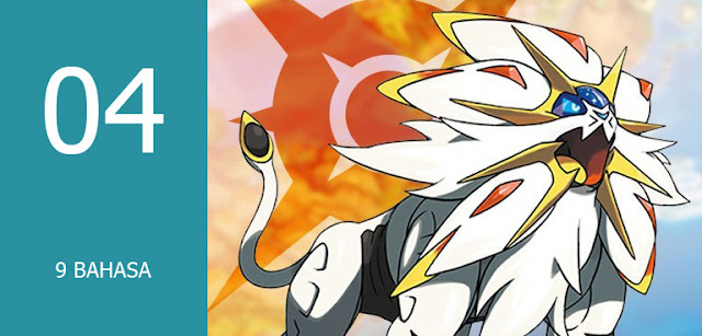 Sebelum Memainkan Pokemon Sun and Moon, Ketahui 8 Hal Ini!