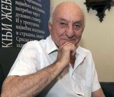 Данило Николић | МЕЛИХАТ ИЗ ГЛОГ